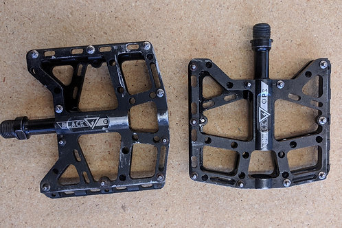 Black Ops pedals