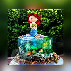 Acqua Cake