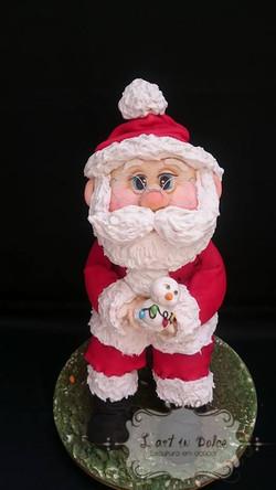Bolo Noel