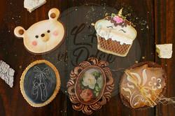 Cookie Design - Modulo 1