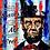Thumbnail: Abraham Lincoln 1000 Piece Jigsaw Puzzle