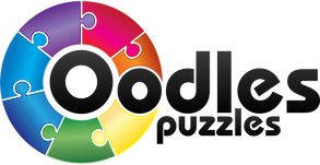 'Oodles Puzzles' Brand