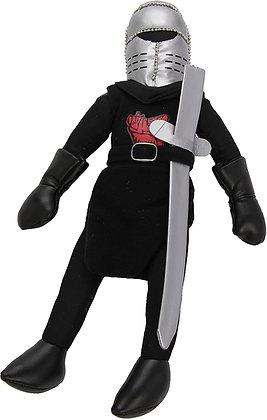 Black Knight Plush - Large