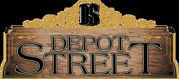'Depot Street' Brand