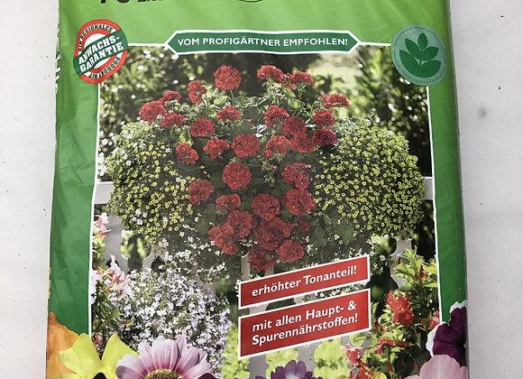 Gartenerde 70l