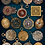 Thumbnail: Antique Watches 1000 Piece Jigsaw Puzzle