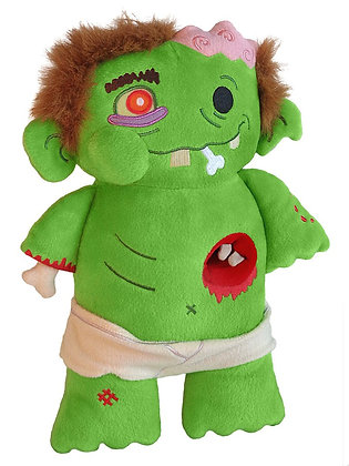 My First Zombie Plush