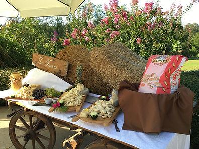matirmonio country Varese