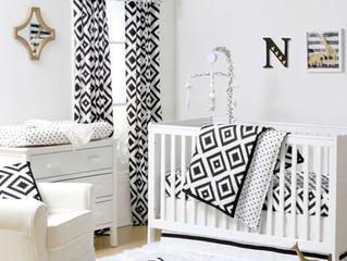 50 Shades of Baby:                       Gray Nurseries of 2018