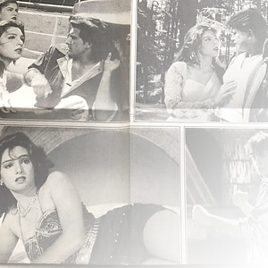 Bollywood (1991-1997)