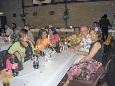Cultural Night 2006