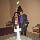 Trip to Berrima and Mary McKillop Shrine, NSW