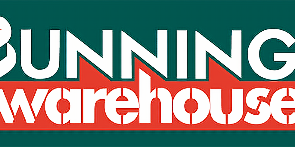 Bunnings BBQ.  8am to 5pm.
