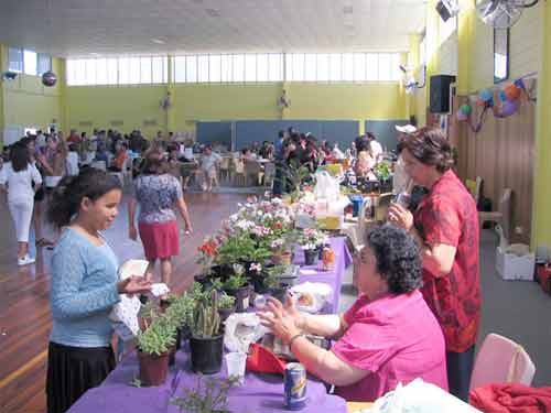 Fancy Fair 2005