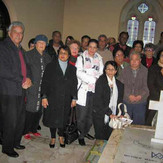 Trip to Berrima and Mary McKillop Shrine, NSW