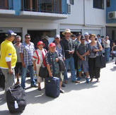 Cairns trip. April 2011.