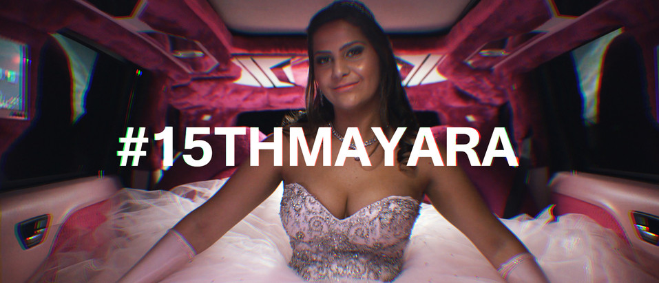 15th Mayara [ Trailer ]