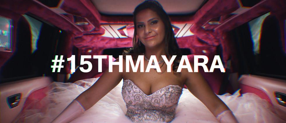 15th Mayara [ Trailer ]