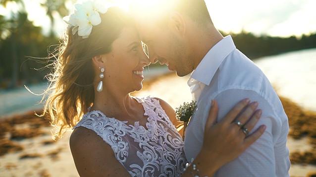 Casamento em Punta Cana - Mi & Mau