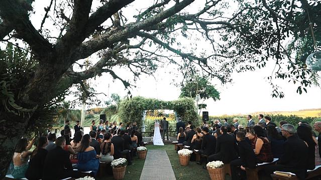 Casamento Andreia & Ricardo
