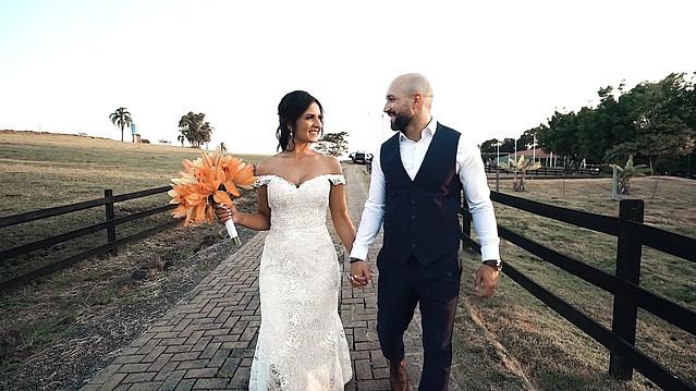 Casamento Roane & Lucas