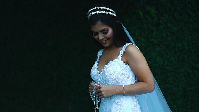 Casamento Aline & Vagner
