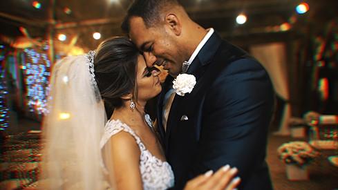 Casamento Lidi & Fabiano
