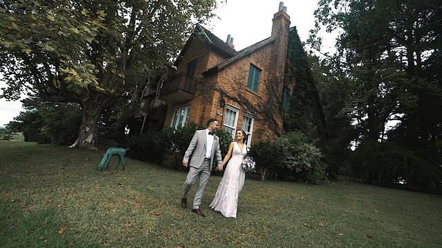 Casamento Cristine & Mario