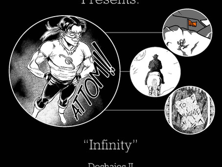 Welcome to Eternity 114 by RDII // Catching-Up