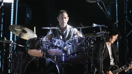 Smashing Pumpkins: baterista fala sobre novo álbum e por que saiu da banda em 2009