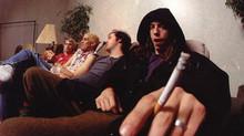 Kurt Cobain: ele admitiu a Pat Smear que Dave Grohl era melhor do que eles dois