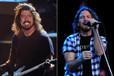 Eddie Vedder e Foo Fighters: artistas se apresentaram ao vivo no Global Citizen Festival com público