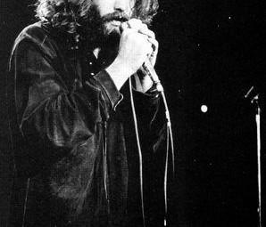 """Jim Morrison: """"pessoas gordas são lindas"""""""