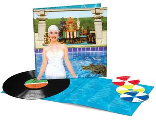 Stone Temple Pilots: música que a bateria foi gravada no sótão e por que gravar um disco numa casa?
