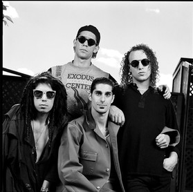 "Jane's Addiction: ""é a banda mais subestimada de todos os tempos"""