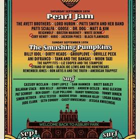 Pearl Jam: confirmado 1º show de retorno em 03 anos