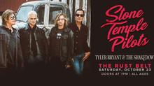 Stone Temple Pilots: setlist do show em East Moline, Illinois - 23/10/2021