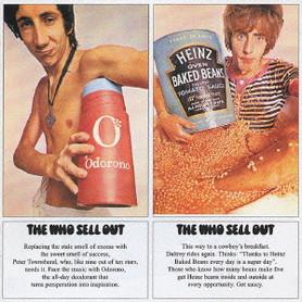 """The Who: o contexto que envolve a canção """"I Can See For Miles"""""""