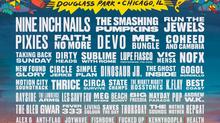 Rock Alternativo: Smashing Pumpkins, Pixies e outros confirmados em festival para 2021