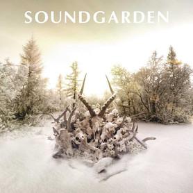 "Soundgarden: banda lançou versões demo das músicas do álbum ""King Animal"""