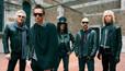 """Velvet Revolver: """"estávamos todos sóbrios na época do álbum 'Contraband'"""""""