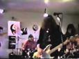 Smashing Pumpkins: confira performance em loja de discos em 1991