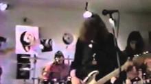 Smashing Pumpkins: confira performance numa loja de discos em 1991