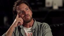 Eddie Vedder: quando ele acha que o Pearl Jam voltará a fazer shows?