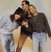 """Dave Grohl: """"as coisas ficaram estranhas nos últimos dias do Nirvana"""""""