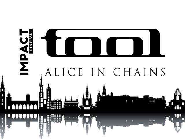 Tool, Alice in Chains