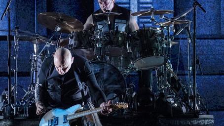 Smashing Pumpkins: baterista e vocalista questionados sobre as brigas do passado