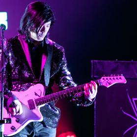 """James Iha: as 15 músicas favoritas para """"dormir"""" do guitarrista do Smashing Pumpkins"""