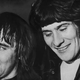 The Who: quando o baterista matou acidentalmente o seu motorista