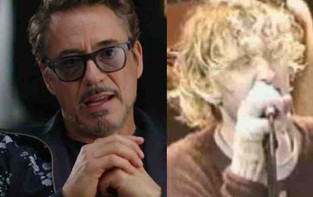 Alice in Chains: ator Robert Downey Jr. comentou sobre a banda no prêmio Founders 2020
